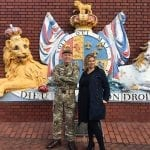 York Digital Agency, Tailor Made Media at Imphal Barracks