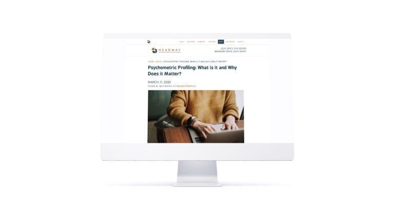 Headway PR & Blogs